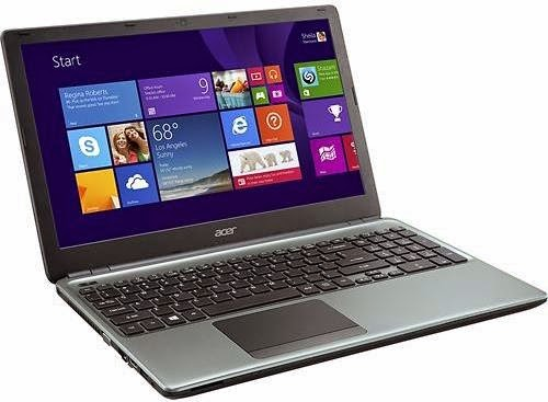 Acer Aspire E1-510 Notebook Price, Specification & Review