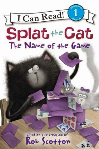 https://www.goodreads.com/book/show/19223533-splat-the-cat