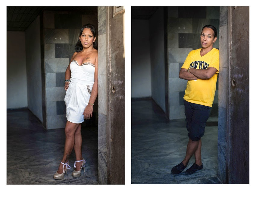 transgender kuba Chytia