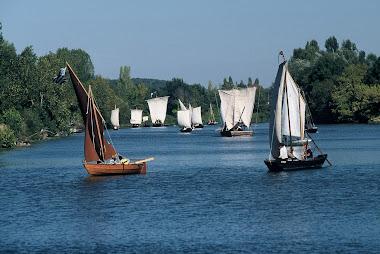 Batellerie de Loire