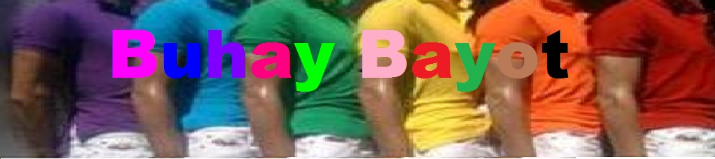 BUHAY BAYOT