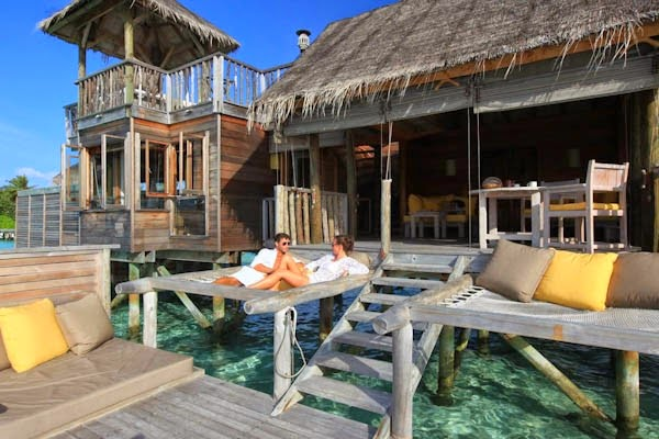 Travel Centre Maldives cites best 5 of the five star resorts in Maldives