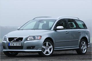 All Type Of Autos: Volvo v50