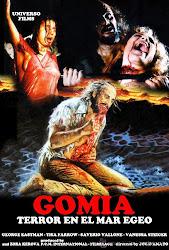 Gomia terror en el Mar Egeo (1980) Ver Online Y Descargar Gratis
