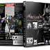 Capa Batman Arkham Trilogy PC