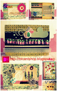 My Blog Shop