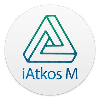 iATKOS M 10.9.1 Mavericks