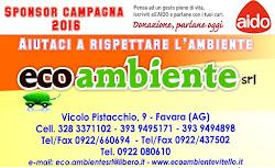PER UN FUTURO MIGLIORE AIUTACI A RISPETTARE L'AMBIENTE  http://www.ecoambientevitello.it/