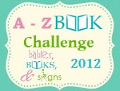 A - Z Reading Challenge