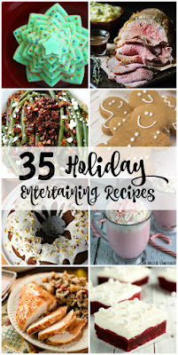 35 of the BEST Holiday Recipes Your Party Needs | by Life Tastes Good