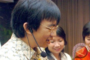 INDONESIA di Olimpiade Fisika Dunia