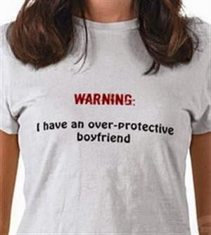 overprotektif