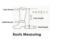 Boots Measuring