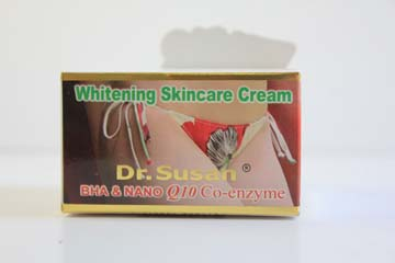 Dr Susan Whitening Cream