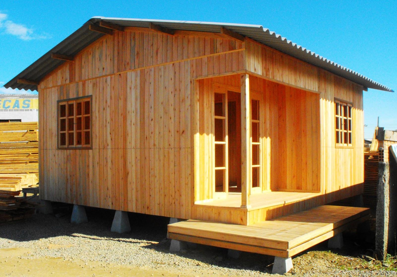 (6X6) com 2 quartos sala e cozinha varanda e deck de 1 5X3 5 #0992C2 1600 1116