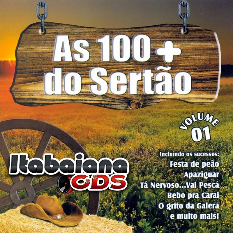 As 100 + Do Sertão