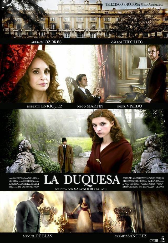 La duquesa Temporada 1