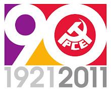90 aniversari PCE