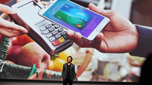 Hackers chineses violaram LoopPay, que é a tecnologia central da Samsung Pay