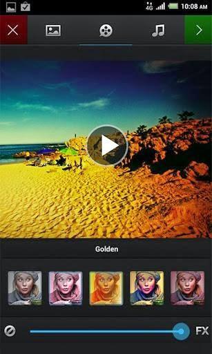 [App iOS] Download Viddy Videos
