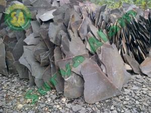 Lempengan batu