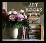 Art Books Tea  Cindy F. Adkins