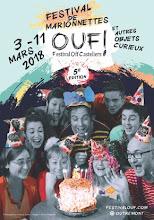 Parc Saint-Viateur/ 5e Festival OUF!