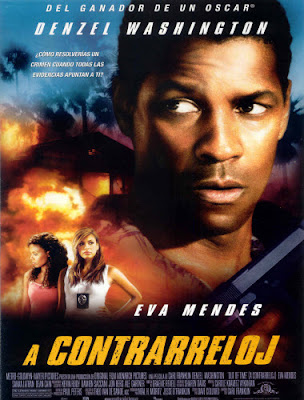 Out of Time A contrarreloj (2003)
