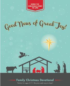Good News of Great Joy
