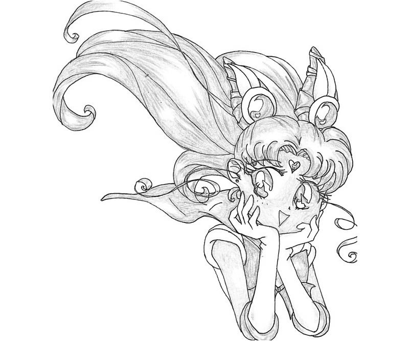 printable-sailor-chibi-moon-playing_coloring-pages-1