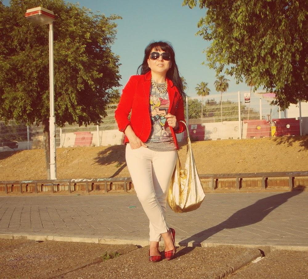 Pilar+Bernal+Maya+Blogger+de+Moda