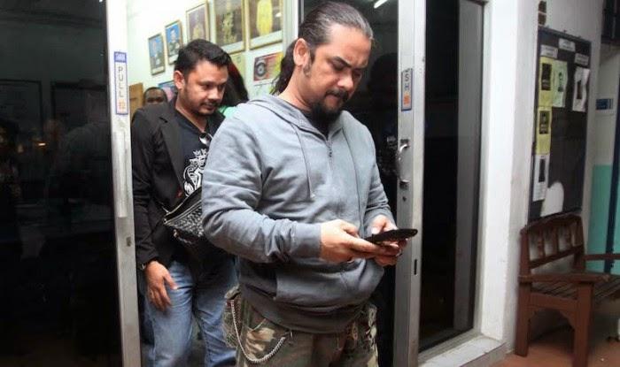 Awie Akui Beri Keterangan Kepada Pihak Polis Bantu Siasatan