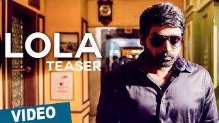 Mellisai Music Teaser _ A glimpse of Lola Song _ Vijay Sethupathi _ Gayathrie _ Ranjit Jeyakodi
