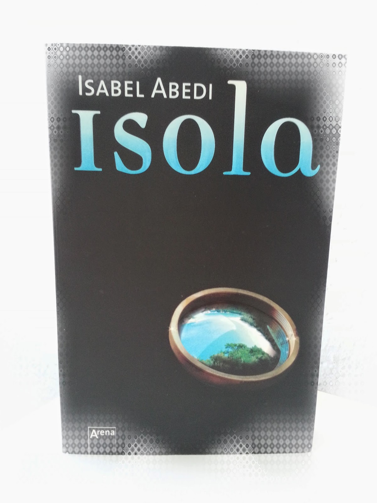 http://www.amazon.de/Isola-Roman-Isabel-Abedi/dp/3401503863/ref=sr_1_1_bnp_1_per?s=books&ie=UTF8&qid=1399922617&sr=1-1&keywords=isola