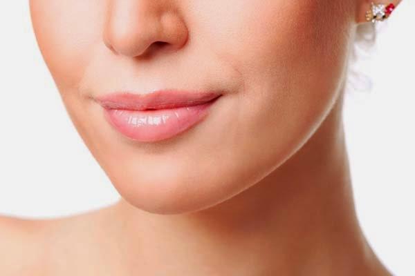 Dicas de maquiagem para lábios bonitos