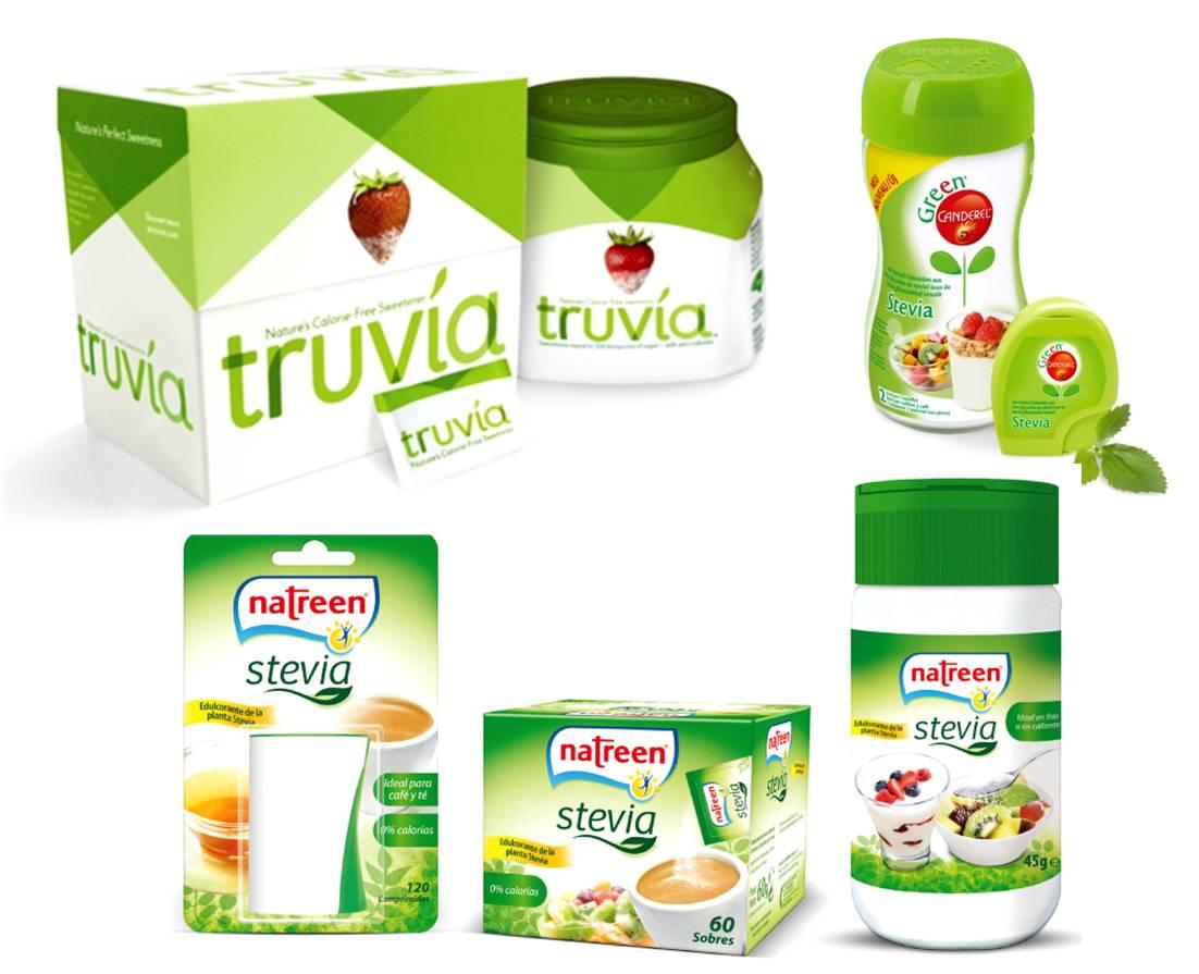 La stevia: edulcorante y fines terapéuticos | El Saber