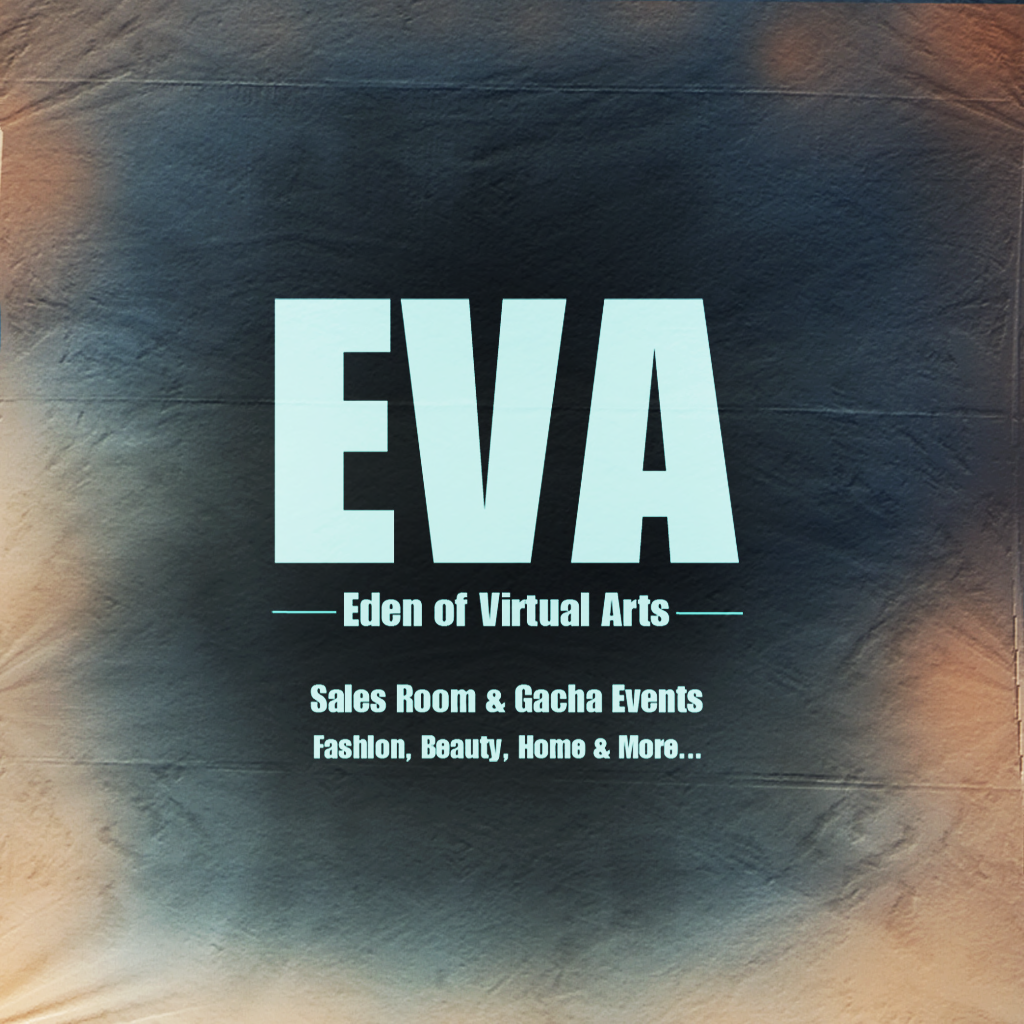 EVA   Eden of Virtual Arts