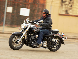 2013 Yamaha Road Star S Motorcycle Photos 2