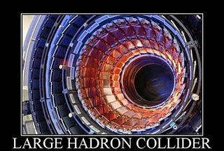 11335fb6e03 LHC não confirma nem descarta existência do Bóson de Higgs