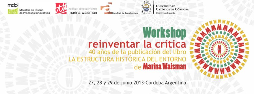 Workshop: reinventar la crítica