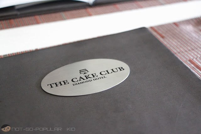 The Cake Club by Diamond Hotel