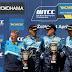 Gran victoria para los Cruze en Bélgica en el WTCC