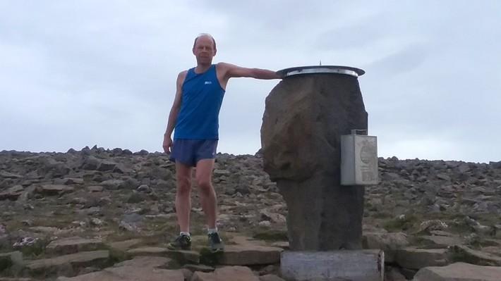 The Gazelle Running Blog