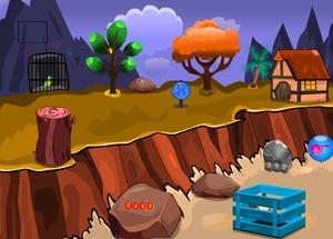 YalGames Parrot Escape 2 Walkthrough