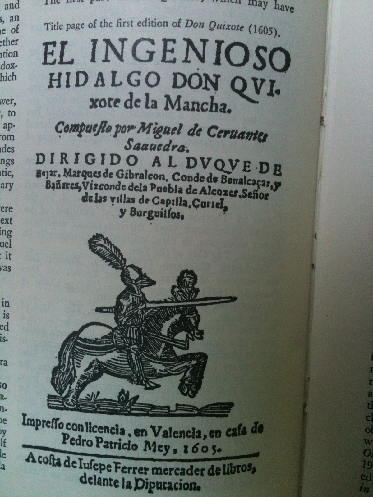 don quixote chivalry essay In this essay we will discuss about chivalry after reading this essay you will learn about:- 1 definition of chivalry 2 its nature and character of chivalry 3 origin and development of chivalry 4 decay of chivalry 5 contributions of chivalry essay contents: essay on the definition of chivalry essay on the nature and character [.