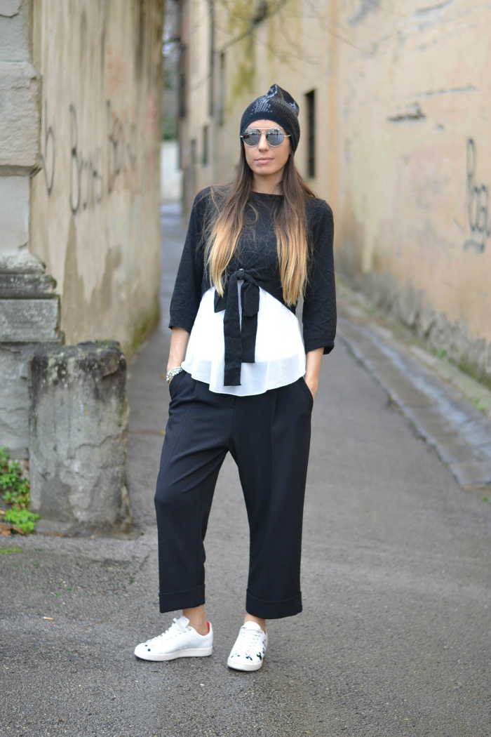 total look luana romizi