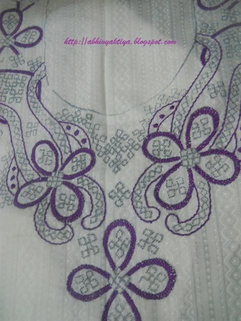 Abhivyaktiya sindhi embroidery motifs