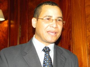 Magistrado Eddy Olivares dice próximos comicios Electorales se celebrarán bajo sospecha