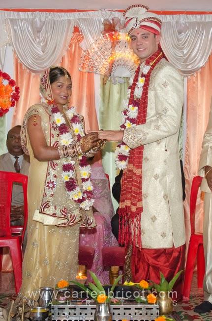 Mariage hindou ile maurice - Decoration mariage hindou ...
