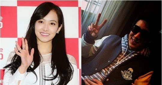 f(x)'s Victoria to join 'Running Man' Chinese version?
